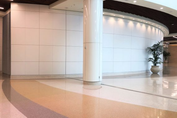 Orlando International Airport Wall Panel Systems Inc