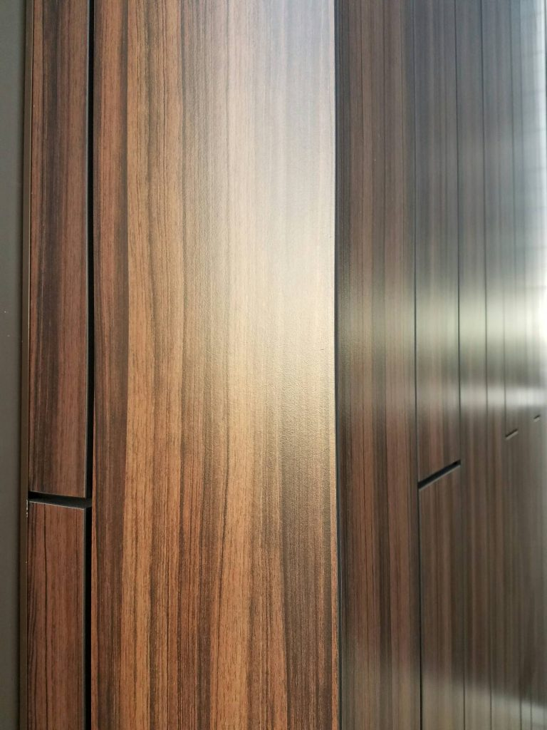 The Wonderful Company Wall Panel Systems Inc